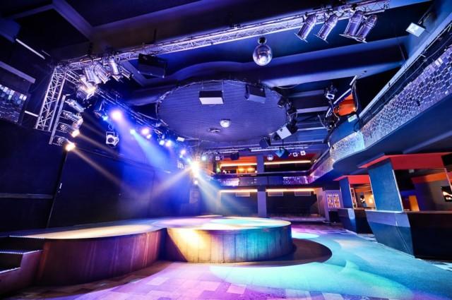 Lucerna Music Bar