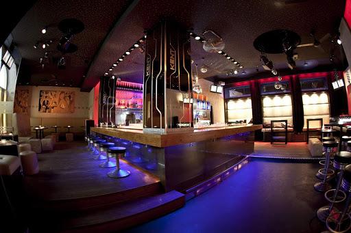 K.U Bar